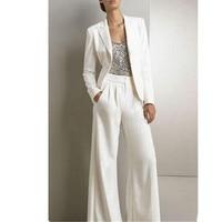 new Pants suit Women Ladies Formal Business Office 2 Piece Jacket+Pants Suits Custom Made