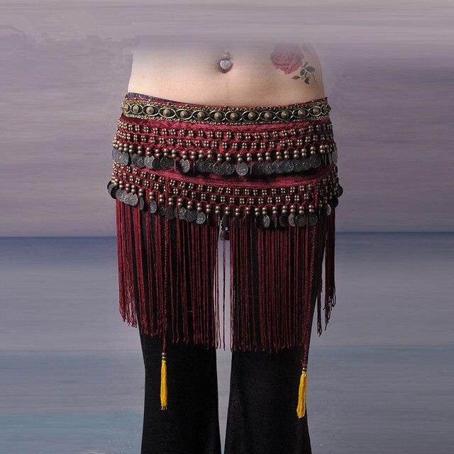 f733f66dfe Bellydance Gypsy costume belly dance belt indian-women-clothing bellydance  professional costume top danse orientaleXC-3239