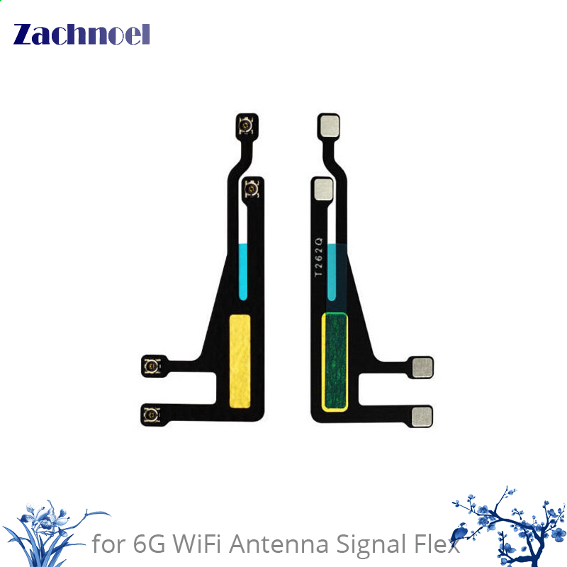 Spare Parts High Quality WiFi Flex Cable For iPhone 6 6g Mobile Phone Flex Cable Mobile Repair Parts for iPhone 6 6G