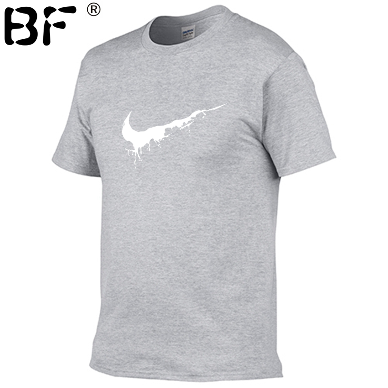 63abd0d0be2 buy fashion t-shirts online online 2018 New Brand Mens Summer