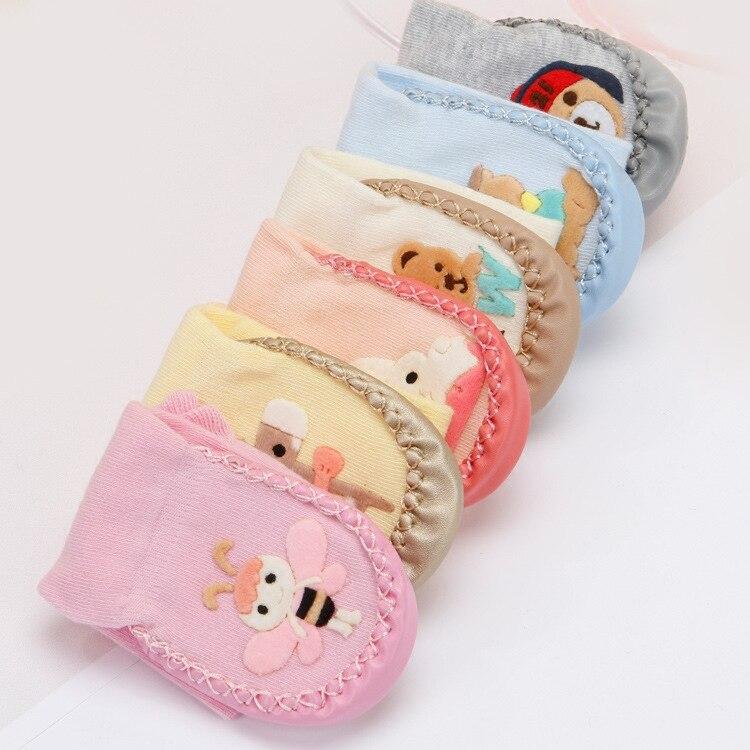 Մանկական կոշիկներ մանկական գուլպաներ - Հագուստ նորածինների համար - Լուսանկար 3