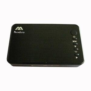 Image 3 - Mini Full HD Media multimedia Player Autoplay USB External HDD Media Player With Car Charger HDMI VGA AV FOR SD U Disk MKV RMVB
