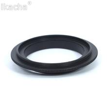 49/52/55/58/62/67/72/77 mm Macro Lens Reverse Ring Adapter for Nikon AI Mount for D3100 D3200 D5100 D5200 D5300 D7000 D7200 D90