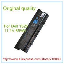 85WH bateria do Laptop Original para 1545 1525 1526 GP952 RN873 M911G X284G GW252 RU586 1 X 511 2H660 2J245