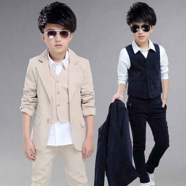6a4797f4f95f Baby kids boys blazers suits children boys suits for weddings formal ...