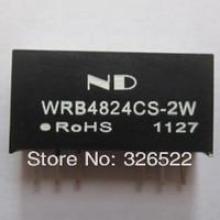 DC DC Converter 48 V step naar 24 V 2 W dc-dc Power Modules Voltage Regulator Gratis verzending