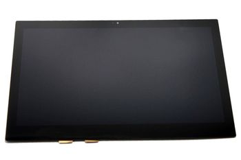 """13.3"""" LCD LED + Touch Screen  Panel Digitizer For DELL Inspiron 13 7347 7348 LP133WH2 SPB1 Assembly LP133WH2(SP)(B1)"""