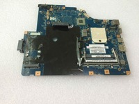 Free Shipping LA 5754P G565 Z565 Motherboard For Lenovo z565 G565 LA 575 ( No HDMI port )