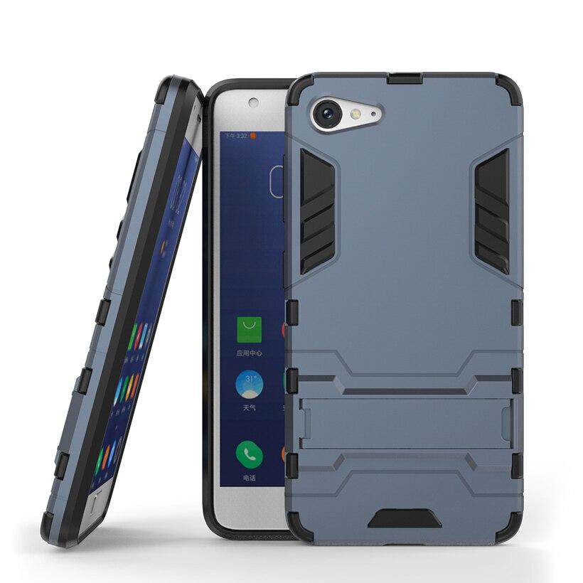 Cubierta del teléfono case para lenovo zuk z2 5.0 pulgadas cubiertas de los caso