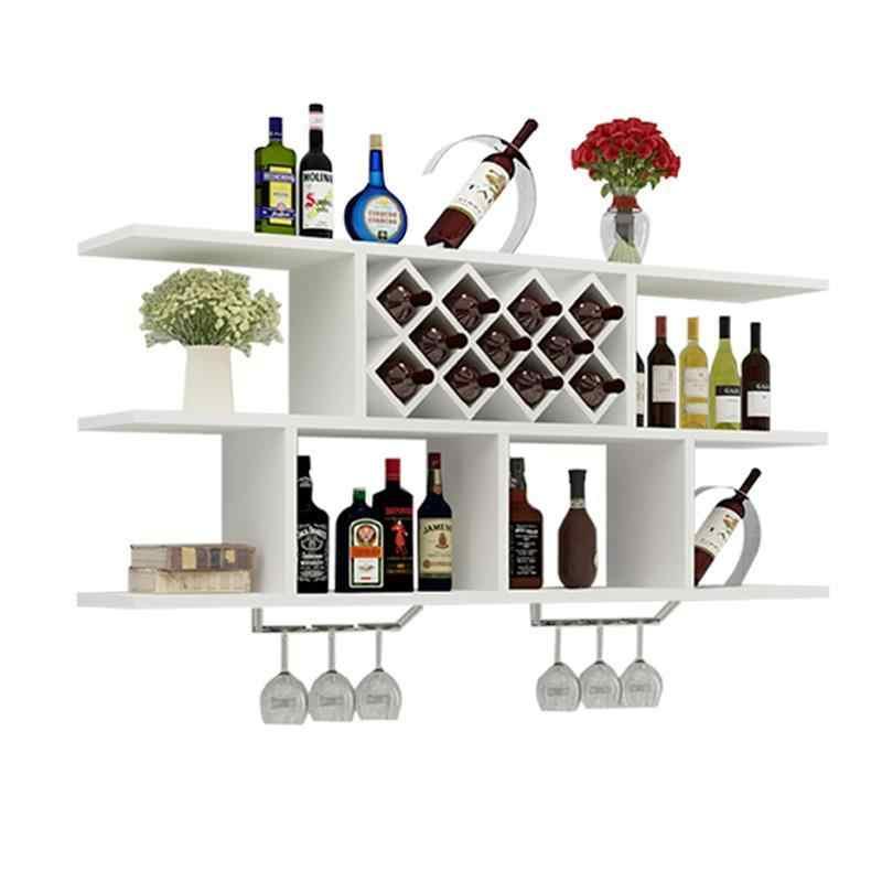 Salon Mobilya Cocina Table Meja Cristaleira Storage Adega Vinho Shelves Display Mueble Commercial Furniture Bar Wine
