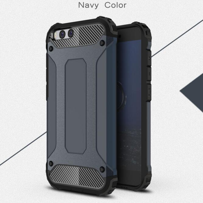 for Xiaomi 6 Phone Cover Soft TPU Silicone Hard PC Tough Hybrid Armor Impact Protect Mobile Case Mi6 Cases xiaomi6 Accessaries