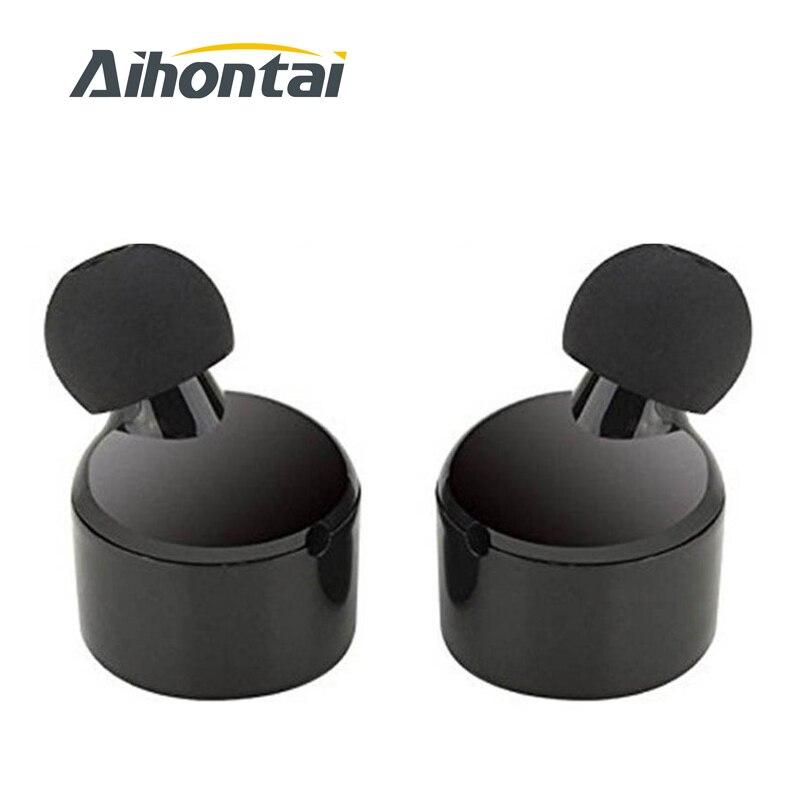 imágenes para X1T Gemelos Verdaderos eadpod Airpods CSR 4.2 Auricular Bluetooth Estéreo Deporte Auricular Inalámbrico Con Voz Verdadera Auriculares Inalámbricos