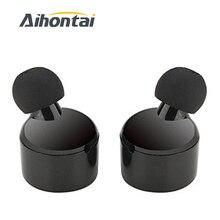 X1T Gemelos Verdaderos eadpod Airpods CSR 4.2 Auricular Bluetooth Estéreo Deporte Auricular Inalámbrico Con Voz Verdadera Auriculares Inalámbricos