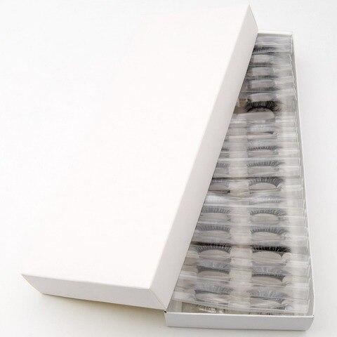 30 pares pacote visofree cilios visofree 3d