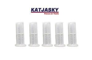 Image 1 - Maille de filtre à eau pour nettoyeur haute pression Karcher k2 k7, 5 pièces/lot, également pour Lavor Elitech champions