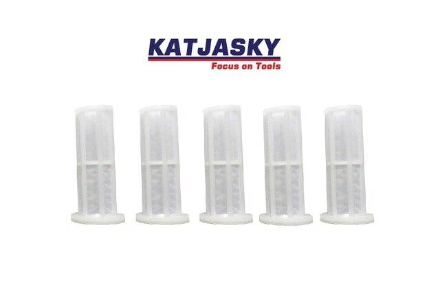Maille de filtre à eau pour nettoyeur haute pression Karcher k2 k7, 5 pièces/lot, également pour Lavor Elitech champions