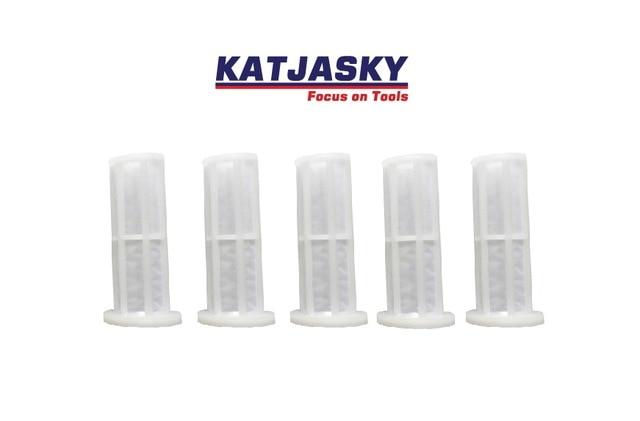 Malla filtro de agua para lavadora Karcher k2 k7, alta presión, también para lavable, Elitech Champion, 5 unidades/lote
