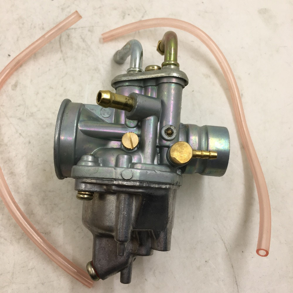 SherryBerg manual Carburetor ETON BEAMER APRILIA SR50 for YAMAHA JOG ZUMA  50 49CC SCOOTER MOPED carburettor carby -in ATV Parts & Accessories from ...