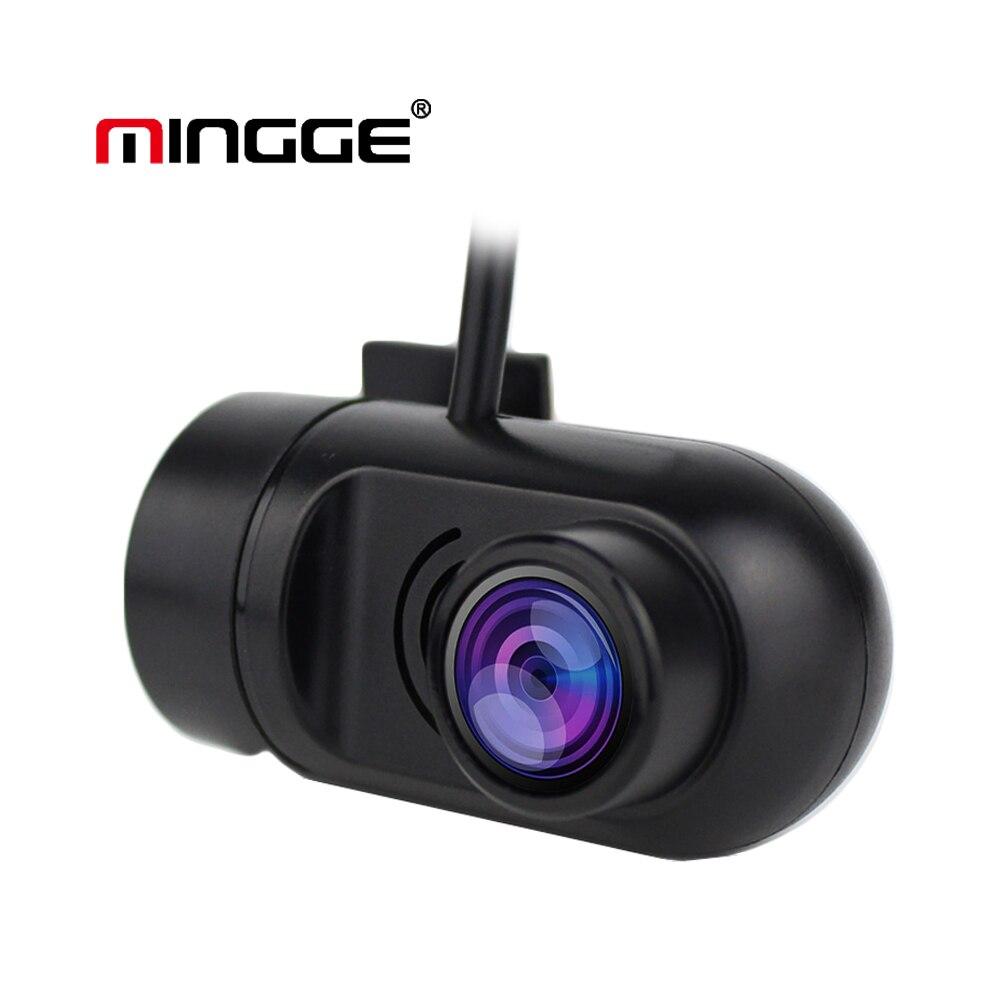 MINGGE USB Kamera Auto DVR 720 p Dash Cam Registrator Digital Video Recorder für Android System