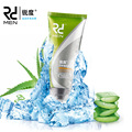 Men's Outdoor Repair Aloe Vera Gel Whitening Brightening Skin Oil Control Refreshing Sunscreen Beauty Face Care Products Cream