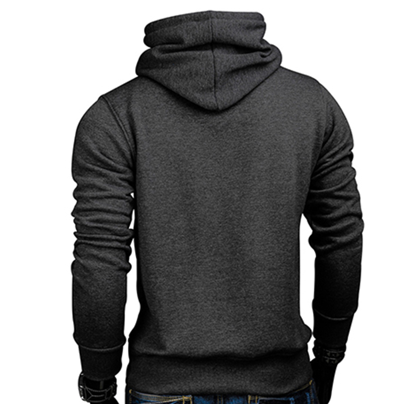 A men's small is roughly the same size as a women's medium. Sizes can vary from brand to brand, as well as different styles from the same brand. In addition, there are sometimes differences in the shapes and styles, so two articles of clothing that are the same size might fit differently.