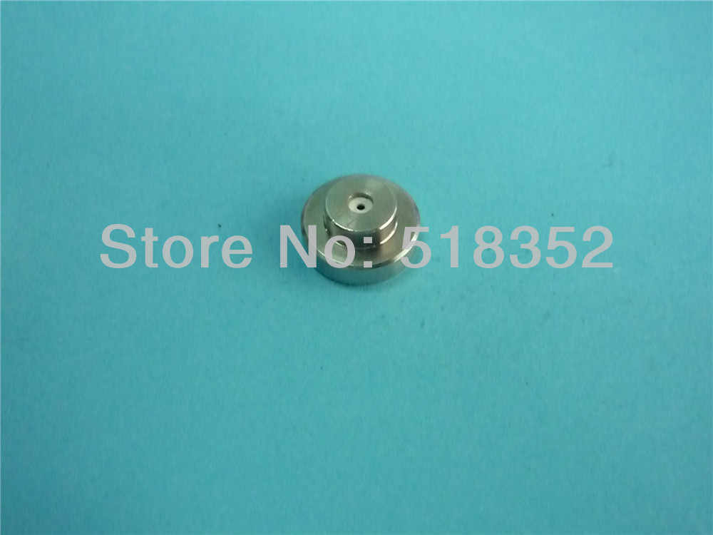 1.0 / 1.5 / 2.0 mm sodick controllata jet nozzle od16mmx id9mmx t7 . 5 mm wedm - ls wire macchina di taglio parte