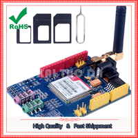 SIM900 Module 4 Frequency Module Development Board GSM GPRS Module Wireless Data Transmission Super TC35i