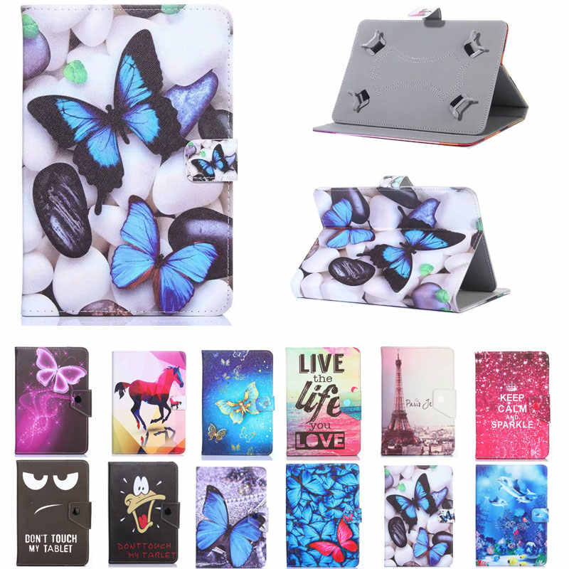 Voor Prestigio MultiPad Wize 3171 3161 3151 3131 3401 3331 3341 3351 3011 3021 3031 3041 3G 10.1 inch tablet Universele Cover case