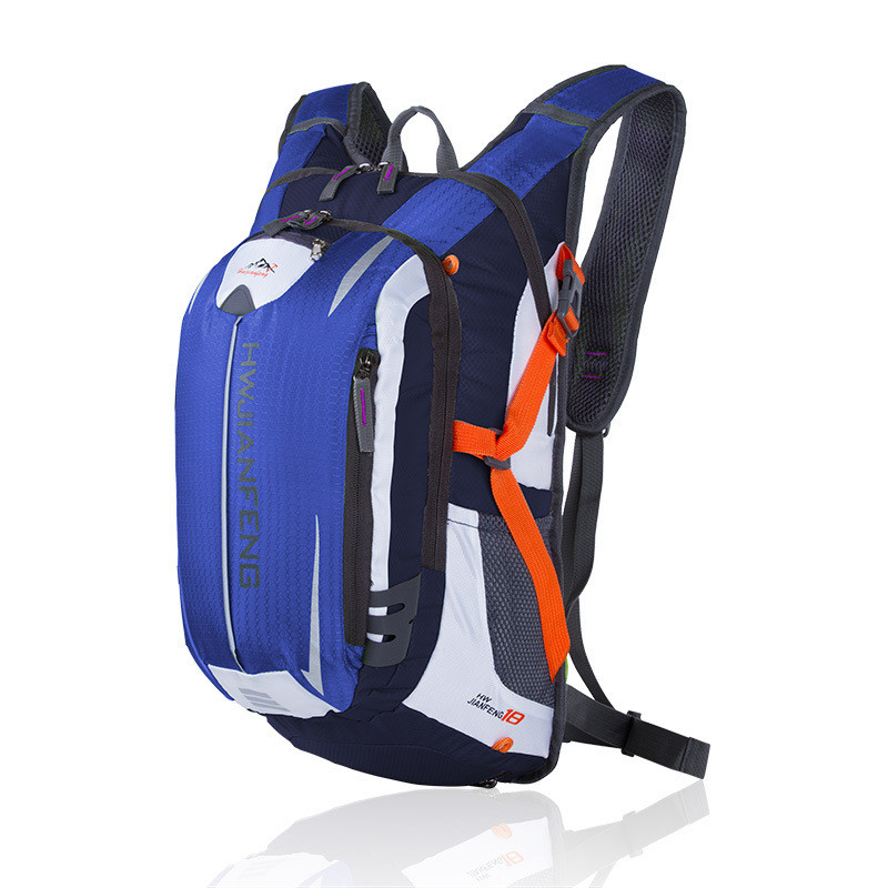 18L Water Hydration Bags Cycling In The Free Air Bag Escalated Camping Bicycle Walk Sack