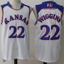 check out 5bd2f eb601 Popular Kansas Jayhawks Basketball Jersey Manning-Buy Cheap ...