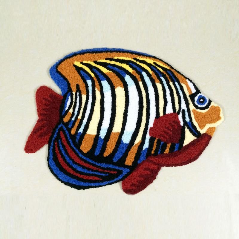 Online Get Cheap Fish Bath Rugs -Aliexpress.com