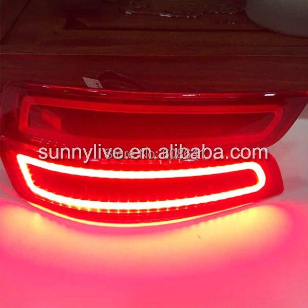 для Тойота Королла 14 года бампера СИД свет прокладки СИД