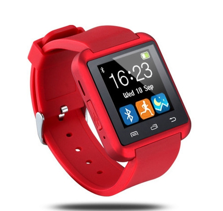 2016 Bluetooth Smart Watch Wrist Watch font b SmartWatch b font For Samsung S4 Note s6