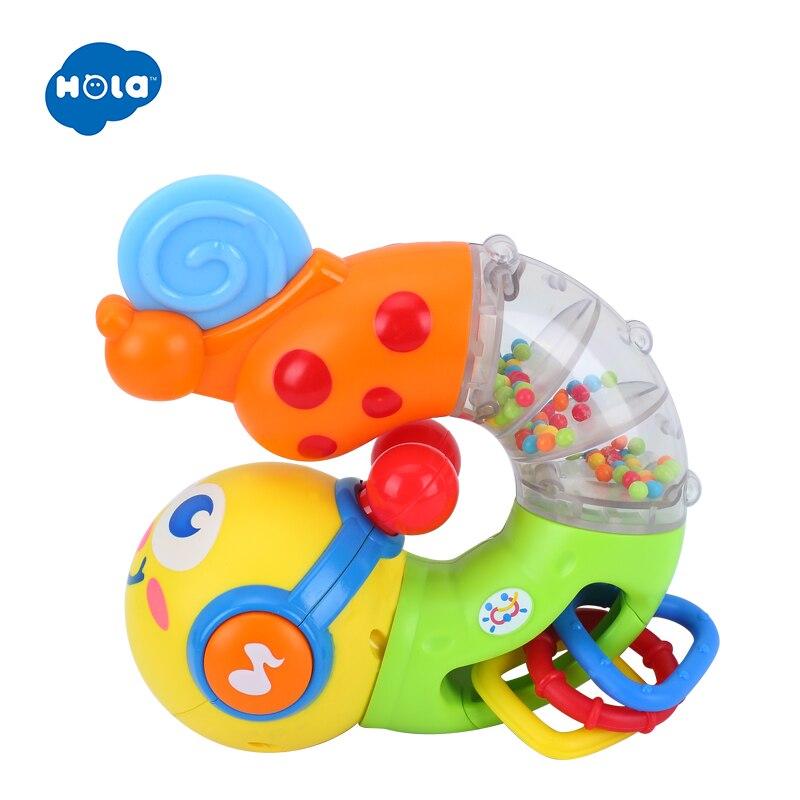 HOLA 917 Χαριτωμένα παιχνίδια για το μωρό - Ηλεκτρονικά παιχνίδια - Φωτογραφία 4