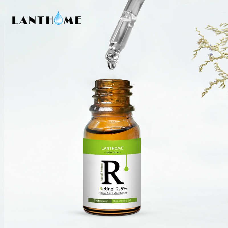 Retinol 2.5% Kem Dưỡng Ẩm Mặt Vitamin E Collagen Liquid Chống Lão Hóa Nếp Nhăn Kem Trị Mụn Hyaluronic Acid Dưỡng Trắng Da Mặt cao cấp