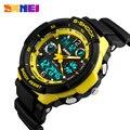 Fizili 2016 Nueva S-shock Hombres Deportes Relojes de Marca de Calidad de Alarma Analógico Digital Reloj Militar Del Relogio masculino Digital-reloj