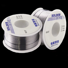 Tin lead Rosin Core Solder Wire Industrial 63/37 1.0mm 0.8mm 2.0-2.3 % Flux Weldring Lead