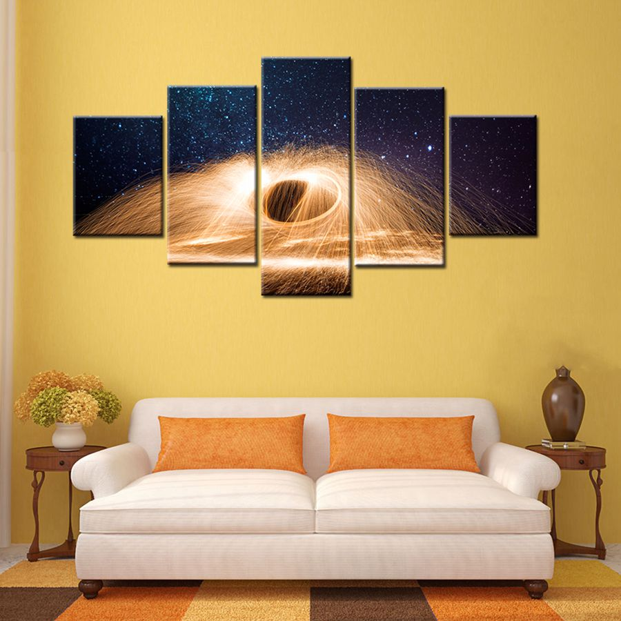 Fantastic Stars Wall Art Pictures - Art & Wall Decor - hecatalog.info