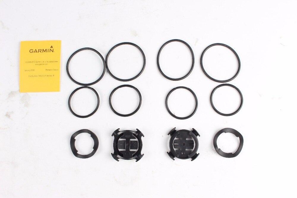 Free Shiipping Garmin Edge 200/500/510/800/810/1000 RIDER 20/20+/30/40 Bicycle Cycling Mountain Bike GPS Stopwatch Mount