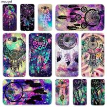 41615471cb7 MOUGOL Midnight Dream catcher Hard Phone Case for Samsung Galaxy J3 J4 J8  J2 J7 J5