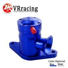 VR RACING-болт-на верхнее крепление турбо BOV предохранительный клапан для Subaru 02-07 WRX EJ20/EJ25 VR5265