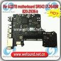 Материнской платы ноутбука Для APPLE MacBook Pro A1278 I7 SR043 I7-2640M 2.8 ГГЦ 820-2936-b 2011