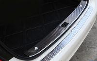 2 * Внешний + ВНУТРЕННИЙ Задний бампер Шаг пластина для Mercedes Benz e класса W212 4DR 2010 2015