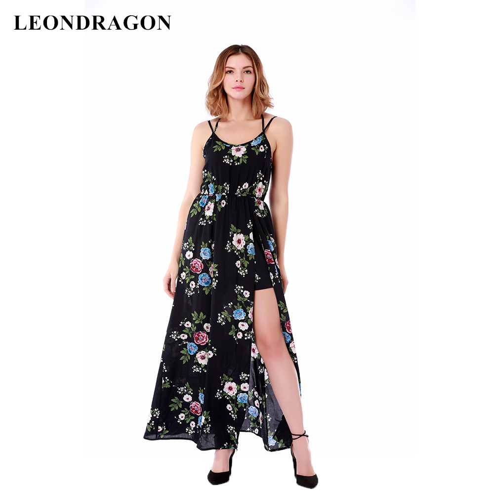Sunflower Print Women Bodysuits Summer Party Ladies Jumpsuits Beach Rompers Side Open Safety Shorts Pants Vestidos 3XL Playsuits