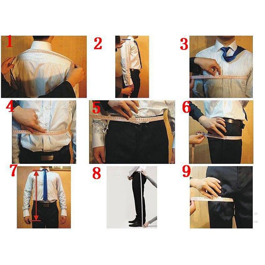 As Avec Plus Costumes 2 Un Image De Châle Noir Same Blazer Pièces Pantalon Taille Mariage Hommes Breasted La Double Costume Formelle Pour Orange Revers vmbf7gY6yI