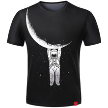 Men´s Space T-Shirts (+10 options)