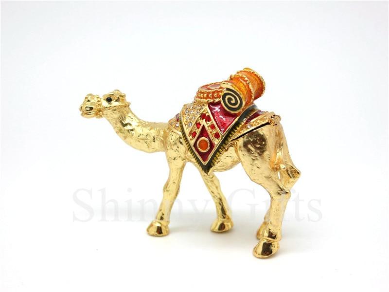 Χειροποίητα χειροποίητα καμήλα - Διακόσμηση σπιτιού - Φωτογραφία 4
