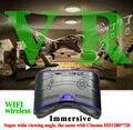 VR518 VR box все в одной машине VR Виртуальная Реальность очки 5 дюймовый ЖК-cortex A7 allwinner A33 Quad Core в 1.3 ГГц Android 3D приложение