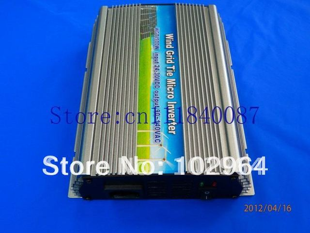 Special offer! 500W Power inverter,grid tie inverter for Solar panel