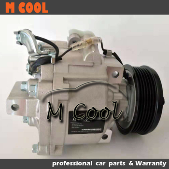 NEW QS90 Auto AC Compressor For Mitsubishi Lancer Outlander For Peugeot AKS200A402C AKS200A402D 7813A215 7813A211 700510855